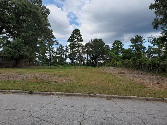 2335 Fitten Street, Augusta, GA 30904 (MLS #460197) :: Melton Realty Partners