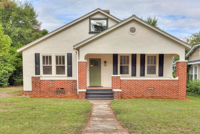 1512 Johns Road, Augusta, GA 30904 (MLS #460205) :: Better Homes and Gardens Real Estate Executive Partners