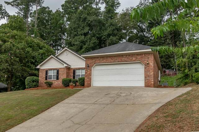 615 White Owl Forest Drive, Augusta, GA 30909 (MLS #460211) :: Better Homes and Gardens Real Estate Executive Partners