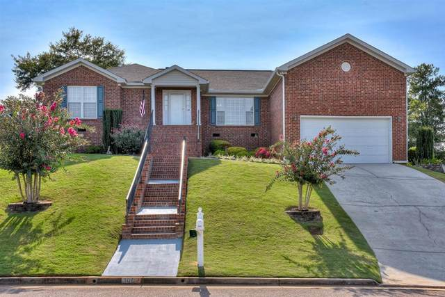 1002 Scenic Court, North Augusta, SC 29841 (MLS #460213) :: The Starnes Group LLC