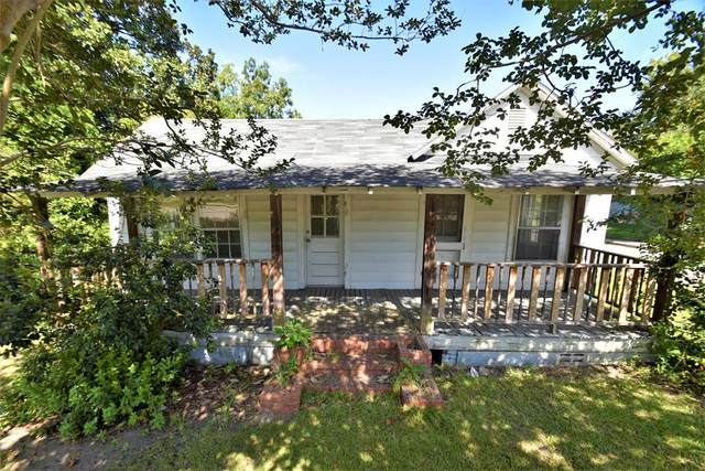 509 Third  Street, Warrenville, SC 29851 (MLS #460215) :: Tonda Booker Real Estate Sales