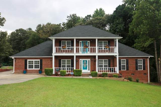 2535 Sand Ridge Court, Hephzibah, GA 30815 (MLS #460219) :: The Starnes Group LLC