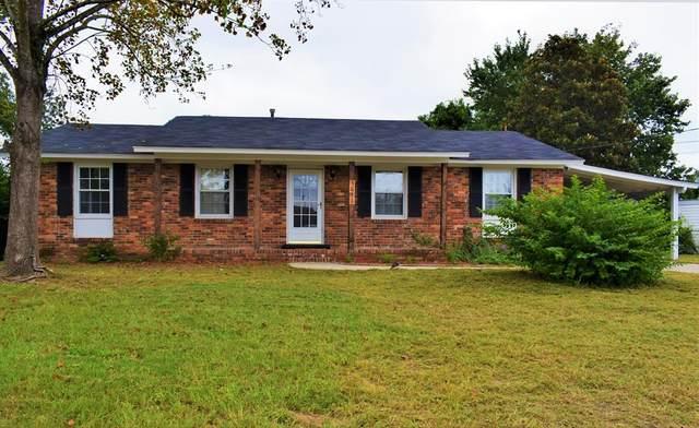 3031 Jeanne Road, Augusta, GA 30906 (MLS #460239) :: Melton Realty Partners