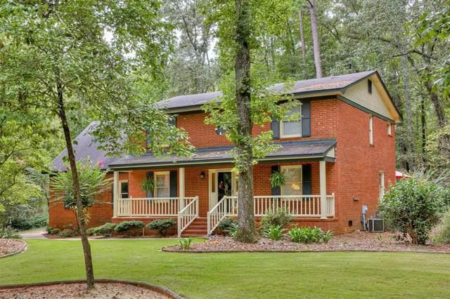 107 Sugarcreek Court, Grovetown, GA 30813 (MLS #460242) :: REMAX Reinvented | Natalie Poteete Team