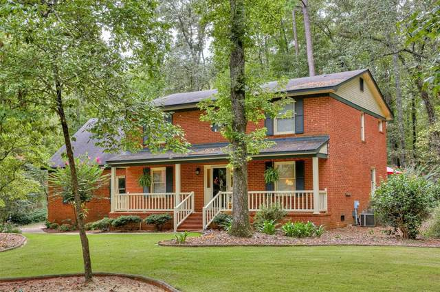 107 Sugarcreek Court, Grovetown, GA 30813 (MLS #460242) :: The Starnes Group LLC