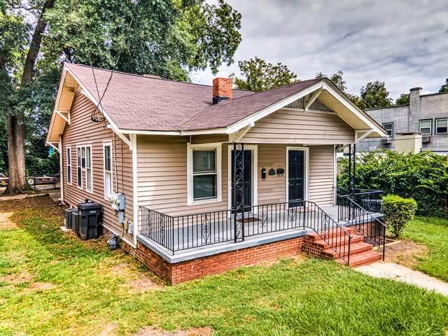 209 Ellis, Augusta, GA 30901 (MLS #460259) :: The Starnes Group LLC