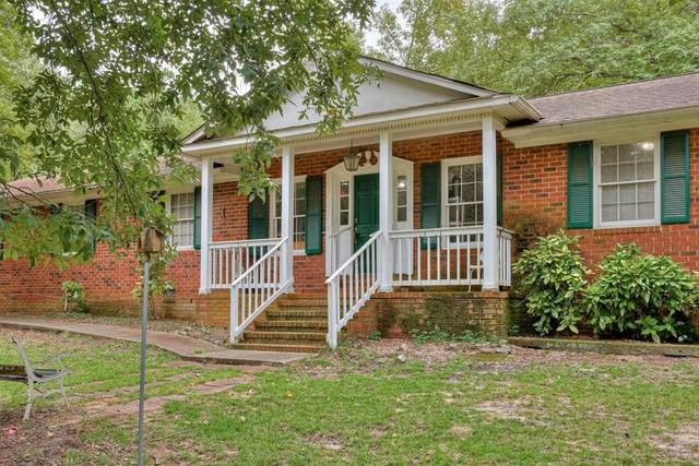 4179 Wheeler Road, Augusta, GA 30907 (MLS #460278) :: For Sale By Joe | Meybohm Real Estate