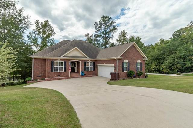 2226 Millshaven Trail, Evans, GA 30809 (MLS #460285) :: For Sale By Joe | Meybohm Real Estate
