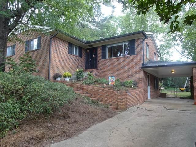 2422 Apricot Lane, Augusta, GA 30904 (MLS #460286) :: The Starnes Group LLC