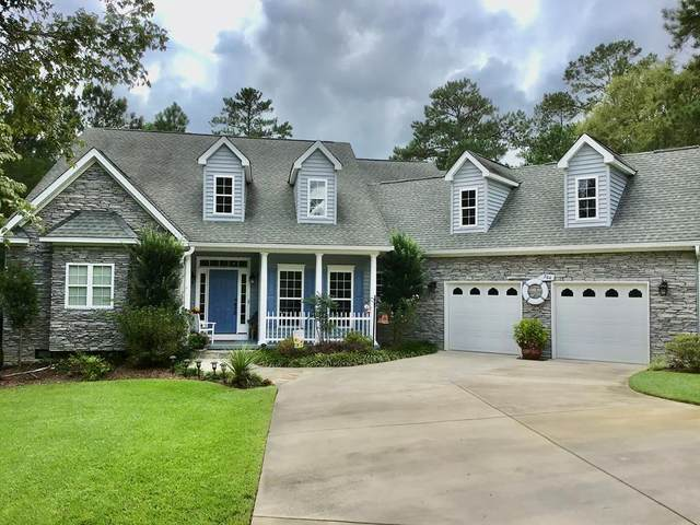 204 Adams Place, McCormick, SC 29835 (MLS #460293) :: Melton Realty Partners