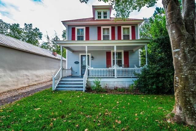 136 York Street Ne, Aiken, SC 29803 (MLS #460298) :: Melton Realty Partners