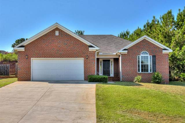 2218 Wichita Falls, Grovetown, GA 30813 (MLS #460319) :: For Sale By Joe | Meybohm Real Estate