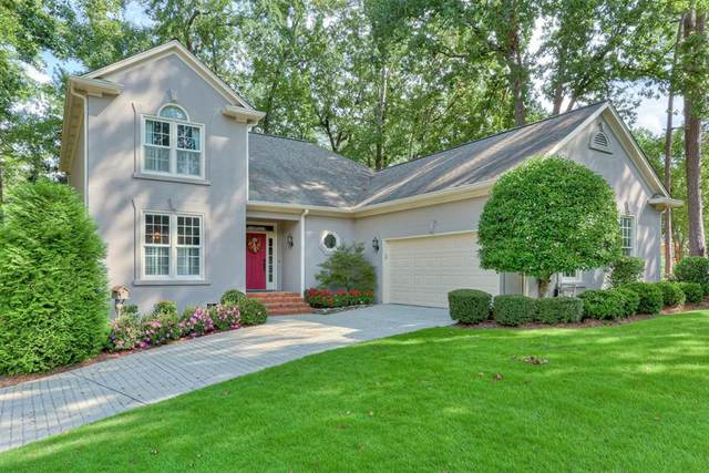 745 Magruder Landing, Evans, GA 30809 (MLS #460323) :: Better Homes and Gardens Real Estate Executive Partners