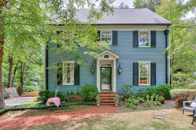 3128 Natalie Circle, Augusta, GA 30909 (MLS #460338) :: Better Homes and Gardens Real Estate Executive Partners