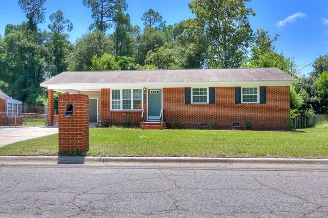 2030 Bloomingdale Street, Augusta, GA 30906 (MLS #460357) :: The Starnes Group LLC