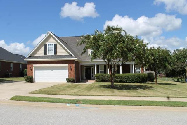 738 Avrett Circle, Evans, GA 30809 (MLS #460362) :: REMAX Reinvented | Natalie Poteete Team