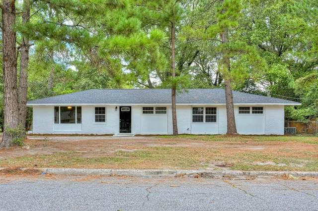 2273 Essex Drive, Augusta, GA 30904 (MLS #460367) :: For Sale By Joe | Meybohm Real Estate
