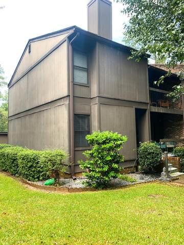 3505 Ironwood Drive, Martinez, GA 30907 (MLS #460369) :: Shannon Rollings Real Estate
