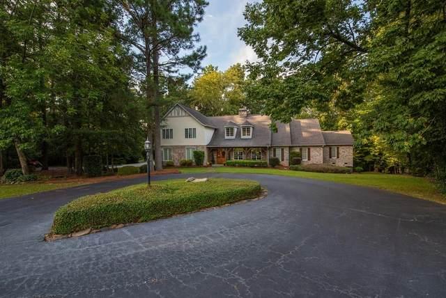 5321 Columbia Road, Grovetown, GA 30813 (MLS #460370) :: REMAX Reinvented | Natalie Poteete Team