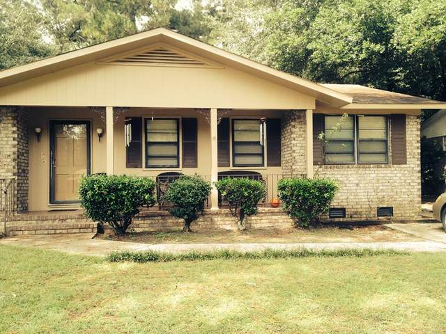 3715 Lexington Drive, Augusta, GA 30906 (MLS #460394) :: The Starnes Group LLC