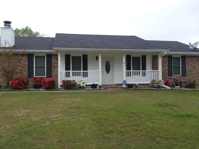 4009 Royal Oaks Court, Augusta, GA 30906 (MLS #460407) :: REMAX Reinvented | Natalie Poteete Team
