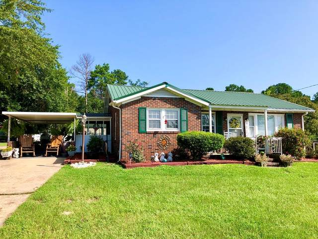2753 Deans Bridge Road, Augusta, GA 30906 (MLS #460424) :: Better Homes and Gardens Real Estate Executive Partners