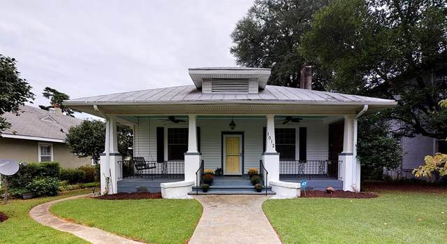 1012 Adrian Street, Augusta, GA 30904 (MLS #460431) :: Better Homes and Gardens Real Estate Executive Partners