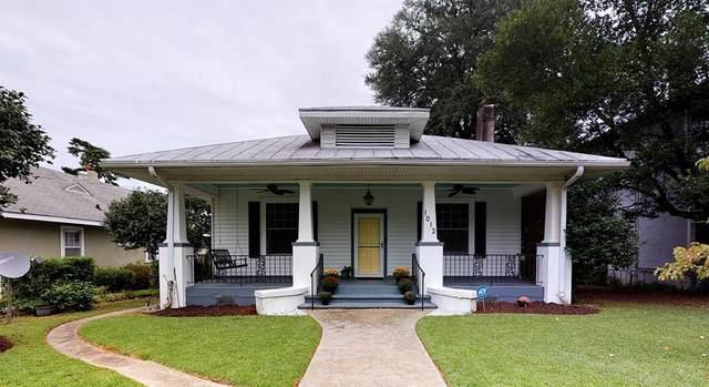 1012 Adrian Street, Augusta, GA 30904 (MLS #460431) :: Southeastern Residential