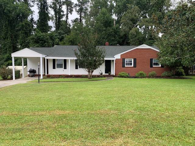 614 Beechwood Drive, Thomson, GA 30824 (MLS #460432) :: Better Homes and Gardens Real Estate Executive Partners