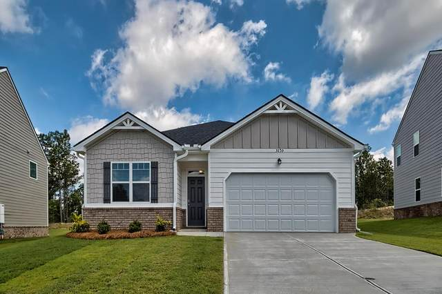 3236 White Gate Loop, Aiken, SC 29801 (MLS #460449) :: Shannon Rollings Real Estate