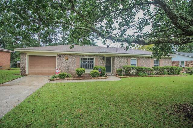 4560 Colonial Road, Martinez, GA 30907 (MLS #460453) :: Tonda Booker Real Estate Sales