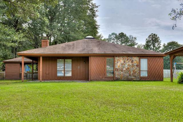 4415 Goshen Lake Drive S, Augusta, GA 30906 (MLS #460467) :: Young & Partners