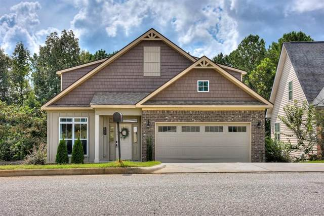 539 Great Falls, Grovetown, GA 30813 (MLS #460471) :: Southeastern Residential
