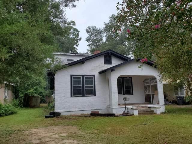 1310 Merry Street, Augusta, GA 30904 (MLS #460477) :: REMAX Reinvented   Natalie Poteete Team