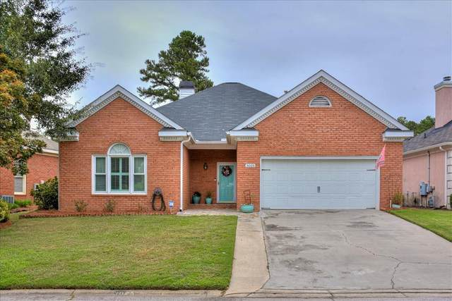 3025 Hillcreek Drive, Augusta, GA 30909 (MLS #460501) :: Better Homes and Gardens Real Estate Executive Partners