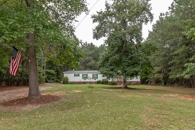 5793 Brian Lane, Grovetown, GA 30813 (MLS #460502) :: Tonda Booker Real Estate Sales