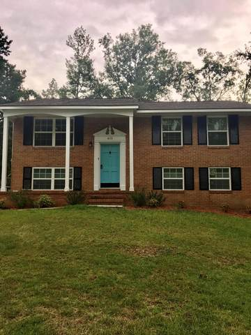 403 Stonewall Drive, Thomson, GA 30824 (MLS #460503) :: Better Homes and Gardens Real Estate Executive Partners