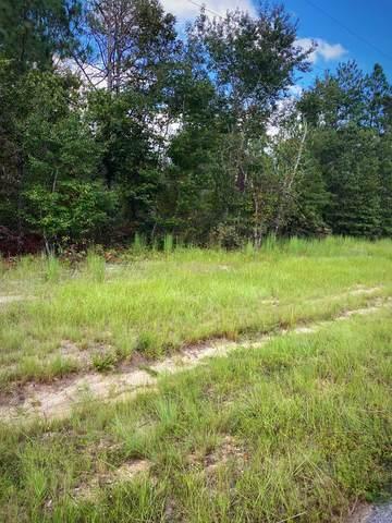 Lot 6 Country Way, Trenton, SC 29847 (MLS #460505) :: Tonda Booker Real Estate Sales