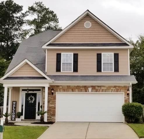 2047 Dundee Way, Grovetown, GA 30813 (MLS #460522) :: Tonda Booker Real Estate Sales