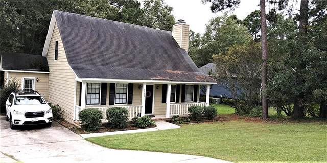 4382 Sandy Ridge Place, Augusta, GA 30909 (MLS #460534) :: Better Homes and Gardens Real Estate Executive Partners