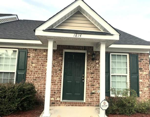 1814 Crimson Leaf Way, Augusta, GA 30909 (MLS #460545) :: Better Homes and Gardens Real Estate Executive Partners