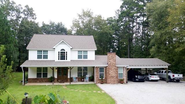 5501 Leopard Ln, Appling, GA 30802 (MLS #460569) :: Tonda Booker Real Estate Sales