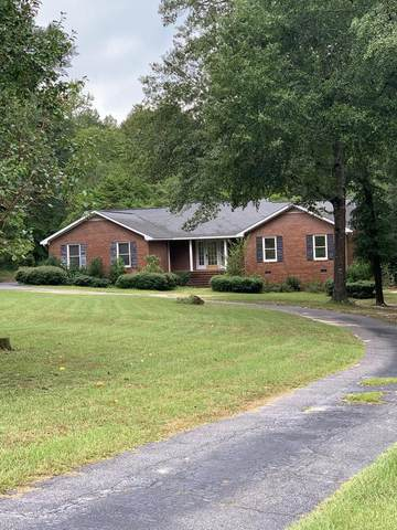 278 Calhoun Rd., Gibson, GA 30810 (MLS #460590) :: Melton Realty Partners
