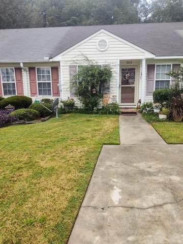 365 Crawford Mill Lane, Grovetown, GA 30813 (MLS #460597) :: Tonda Booker Real Estate Sales