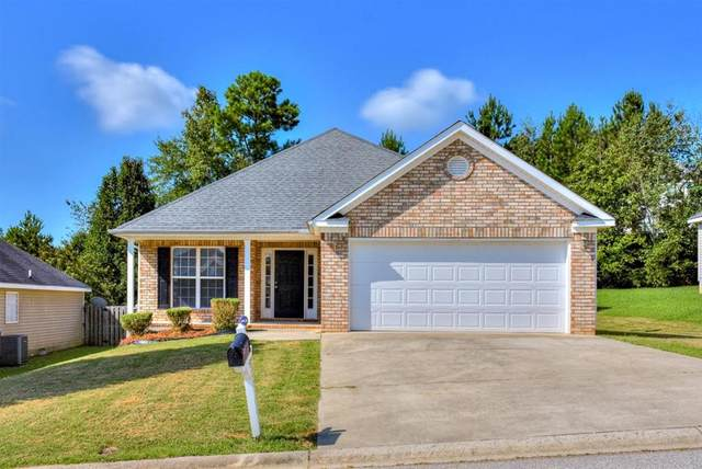 511 Simoni Place, Grovetown, GA 30813 (MLS #460599) :: Tonda Booker Real Estate Sales