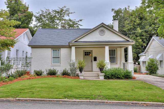 1827 Mcdowell Street, Augusta, GA 30904 (MLS #460603) :: Better Homes and Gardens Real Estate Executive Partners