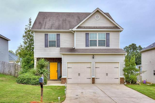 318 Congling Circle, Grovetown, GA 30813 (MLS #460607) :: Better Homes and Gardens Real Estate Executive Partners