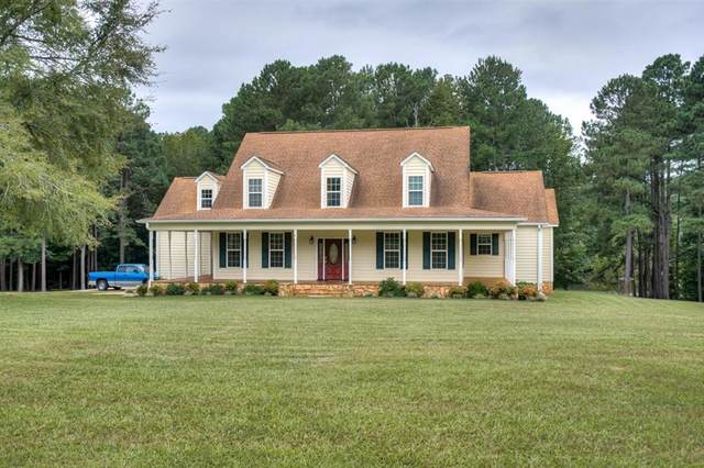 5 New Market Road, Trenton, SC 29847 (MLS #460610) :: Better Homes and Gardens Real Estate Executive Partners