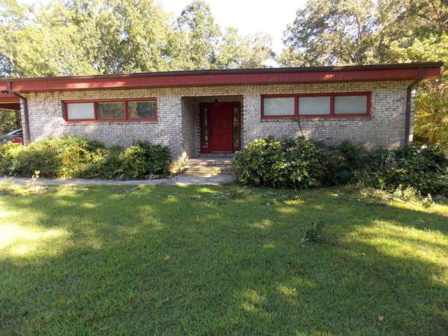 4611 Pine, ANDERSON, SC 29621 (MLS #460611) :: Southeastern Residential