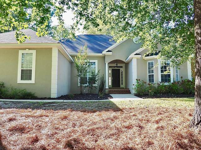 2956 William Few Pkwy, Evans, GA 30809 (MLS #460614) :: Tonda Booker Real Estate Sales